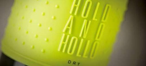 Packaging Spotlight: Rubberized Wine Labels photo