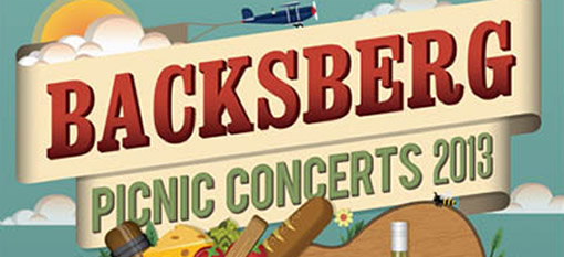 It`s Backsberg Picnic Concert time! photo