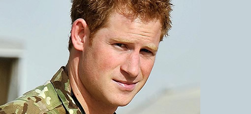 Jordan Estate wines selected for Prince Harry`s Sentebale Gala Dinner photo