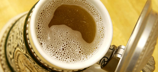 The 5 Weirdest Flavoured Beers photo