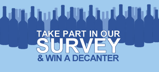 Bottle Closure Survey photo