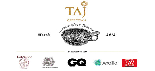 The 15th Edition of the TAJ Classic Wine Trophy photo