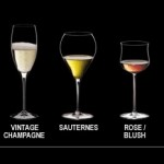 The Shape of a Wine Glass Matters photo