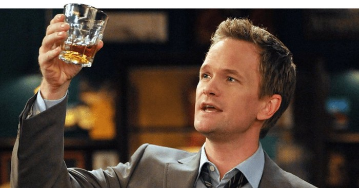 The Five Best TV Drunks