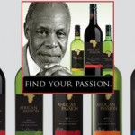 Lethal Weapon star teams up with KWV to launch new wine photo