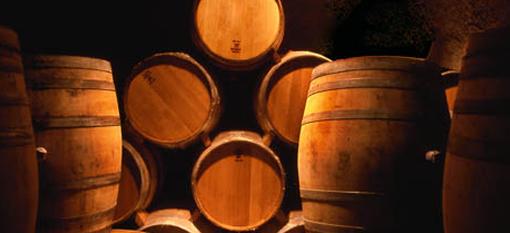 5 ULTRA Wine Barrel Transformations photo
