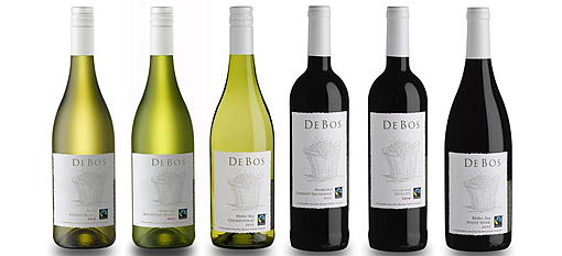 Bosman Family Vineyards adds three new handcrafted wines to the De Bos range photo
