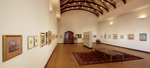 LaMotte Museum introduces exciting new exhibition photo