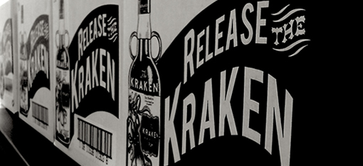 Kraken Black Spiced Rum hits South African shores photo