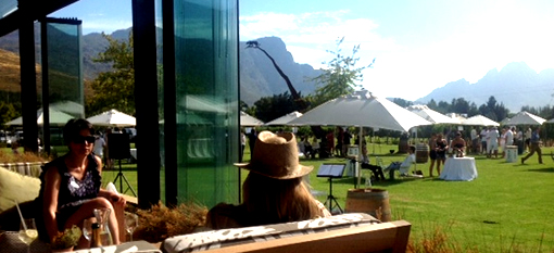 Franschhoek Summer Wines photo