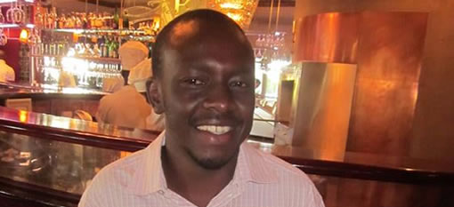 Winetimes.co appoints editor for Kenya division photo