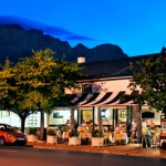 Get Festive in Franschhoek photo