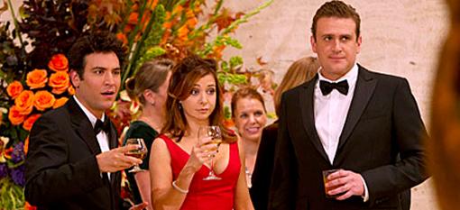The Five Best TV Drunks photo