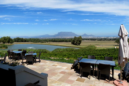 The De Grendel Tasting Room: now open until 7pm photo