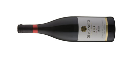 Simonsig releases legendary Mr Borio's 2011 Shiraz photo