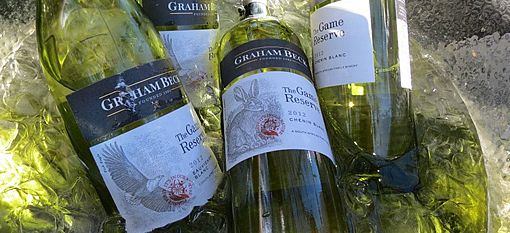 9 Eco-friendly wines from Graham Beck photo