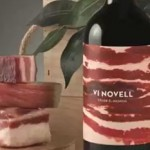 Packaging Spotlight: Bacon-Branded Vino photo