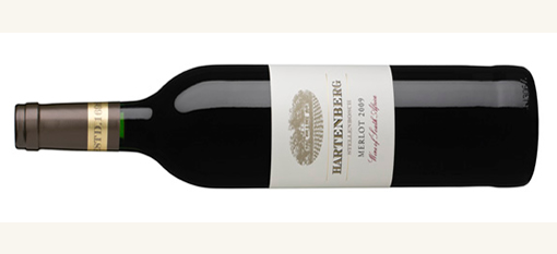 The perfect winter warmer from Hartenberg Estate photo