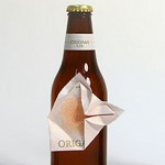 Packaging Spotlight: Origami Beer photo