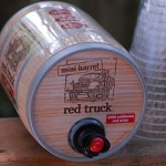 Packaging Spotlight: Red Truck Wine Barrel photo