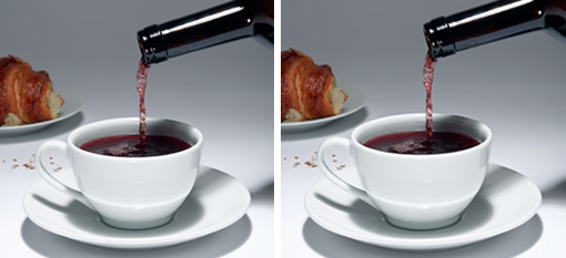 Why You Should Drink Red Wine with Breakfast photo
