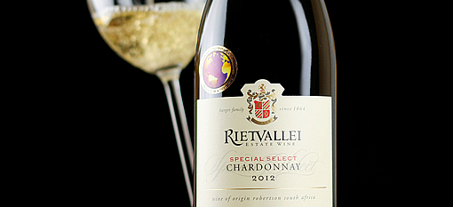 Rietvallei Chardonnay Ranked Number Four in the World! photo