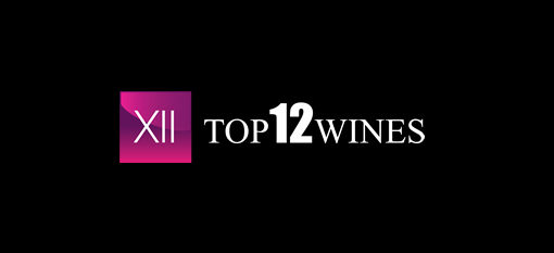 Image result for top 12 wines logo