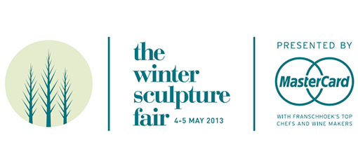 The 2013 Winter Sculpture Fair Offerings photo