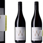 Packaging Spotlight: The Wishbone Sauvignon Blanc photo