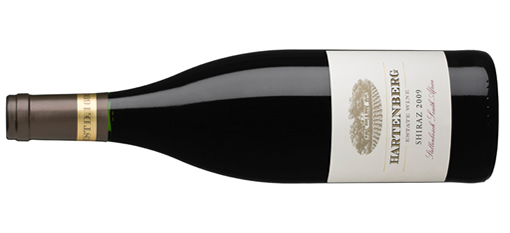 Wine of the week: Hartenberg Shiraz 2012 photo