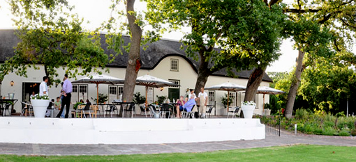 Where to eat out in the winelands: Paarl and Franschhoek – Heading For a Food Heaven photo