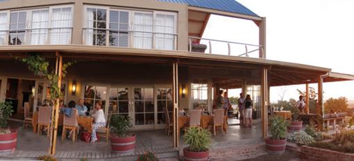 #CapeWine2015 InstaReport: Welcome to Stellenbosch photo