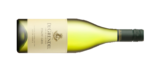 De Grendel shares their Pinot Gris 2012, award winner at Pinot Gris De Monde 2013 photo