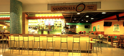 Largest Airport Tequila Bar Opens at Portland photo