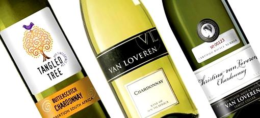 Make my day, pour me a Chardonnay! photo