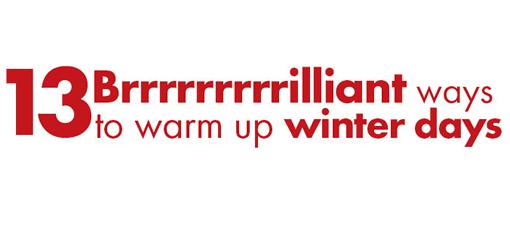 Ultra Hot brrrrilliant Winter wine specials photo