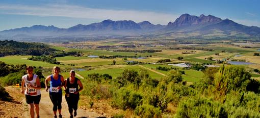 La Capra Goat Run 2014 photo