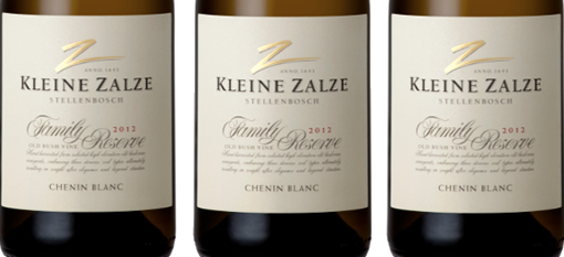 Kleine Zalze adds a Chenin Blanc to its Family Reserve Collection photo