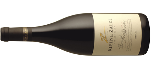 Kleine Zalze Family Reserve Shiraz leads the way at the Syrah Du Monde photo