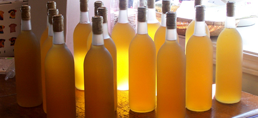DIY Wine Recipes Perfect For Entertaining photo