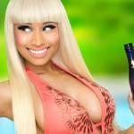 "Nicki Minaj Gets Set To ""Revolutionize the Wine Industry"" With Myx Fusions photo"