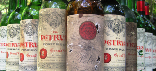 Wine Branding – how did the Old World do it? photo