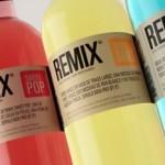 Packaging Spotlight: Remix Wines photo