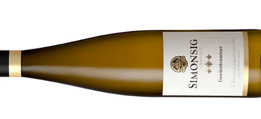 Simonsig Gewürztraminer back in vogue photo