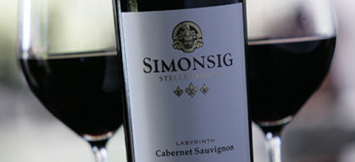 Simonsig Labyrinth Cabernet Sauvignon offers a maze of flavours photo