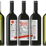 Packaging Spotlight: Treasure Hunter Wines photo