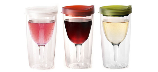 Wine Sippy Cups for Vino2Go photo