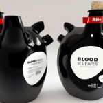 Packaging Spotlight: Wine Bottles Shaped Like the Human Heart photo
