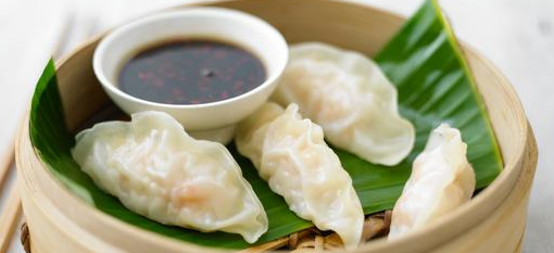 dimsum 9 Food Pairings For Gin and Tonic That Might Surprise You