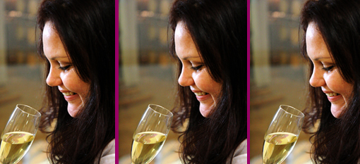 The Ultimate Girls Night: A tell-all evening with De Grendel winemaker Elzette du Preez photo
